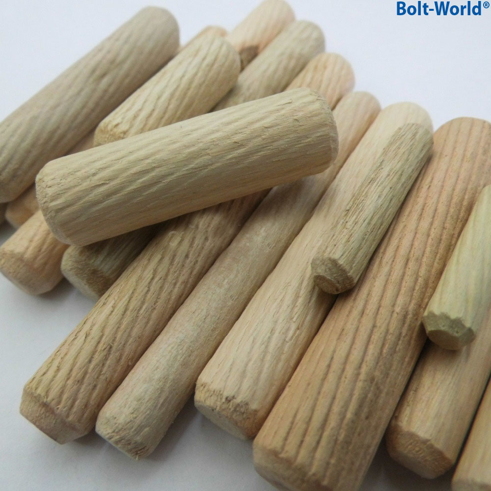5mm 6mm 8mm 10mm 12mm hardwood dowels wooden chamfered for Wooden dowels for crafts