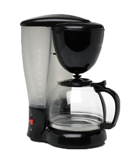 STYLISH NEW FILTER COFFEE MAKER MACHINE 12 MONTH WARRANTY 8 TO 10 CUP 1.2 LITRE eBay