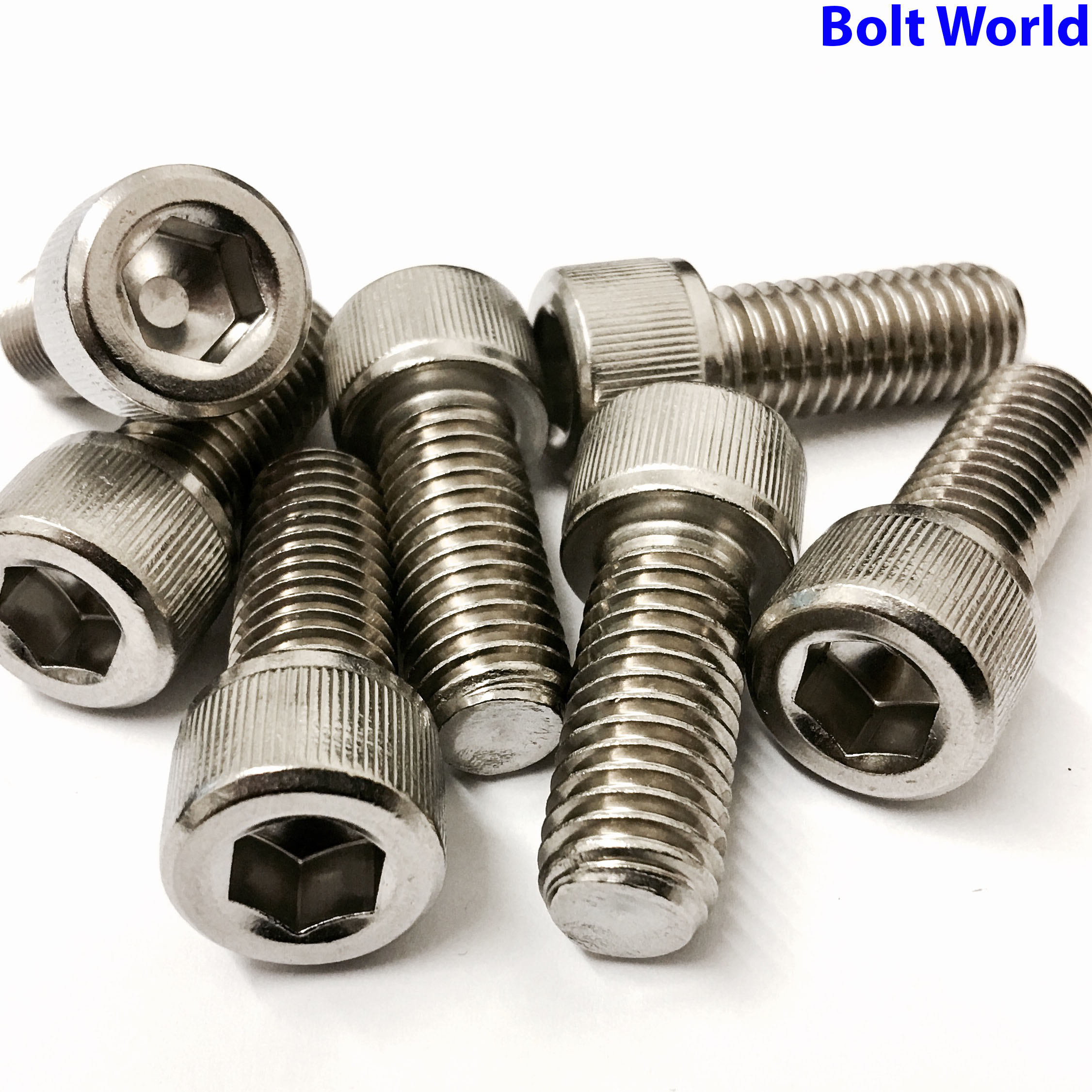 Unc a stainless steel hexagon socket cap screws allen key